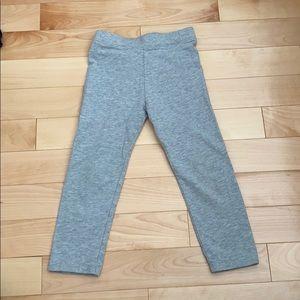 5 for $10 EUC Gap leggings 3T